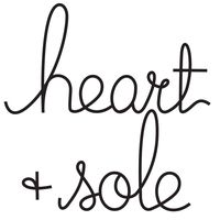 Heart & Sole Shoes logo