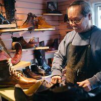 Bao Shoemaker logo
