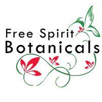 Free Spirit Botanicals logo