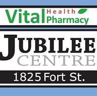 Vital Health Pharmacy logo