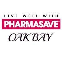 Oak Bay Pharmasave logo