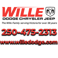 Wille Dodge Chrysler Jeep Ram logo