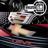 Wheaton Chevrolet Buick Cadillac GMC Ltd logo