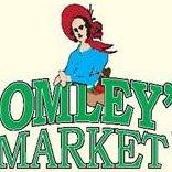 Tomley's Market logo