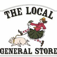 The Local General Store logo