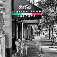 Italian Food Imports logo