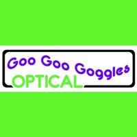 Goo Goo Goggles Optical logo
