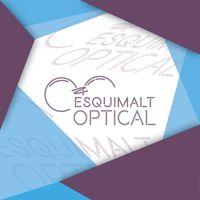 Esquimalt Optical logo