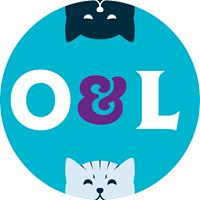 Oscar & Libby's logo