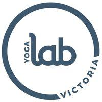 Yoga Lab Victoria logo