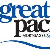 Great Pacific Mortgage & Investments logo