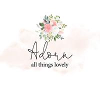 Adorn Clothing Boutique logo