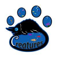 Creatures Pet Store logo