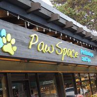Paw Space Pet Boutique & Spa logo