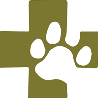 Fernwood Vet Clinic logo