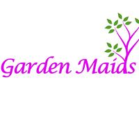 Garden Maids logo