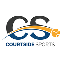 Courtside Sports logo