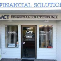 AACT Financial Solutions Inc logo