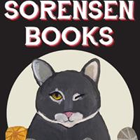 Sorensen Books logo