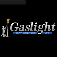 Gaslight Heat Services logo