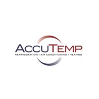 Accutemp Refrigeration Air Conditioning & Heating Ltd logo