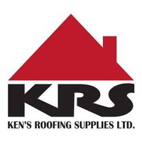 Ken's Roofing Supplies Ltd logo