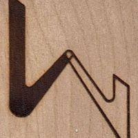 Longview Woodworks logo