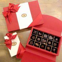 Pure Lovin' Chocolate logo