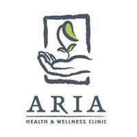 Aria Health & Wellness Clinic logo