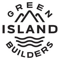 Green Island Builders logo