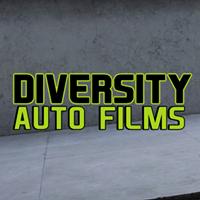 Diversity Auto Films logo