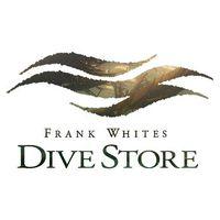 Frank Whites Dive Store logo