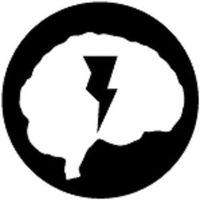 EB Computers logo