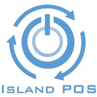 Island POS logo
