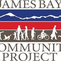 James Bay Community Project logo