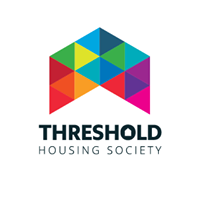 Threshold Housing Society logo