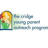 The Cridge Young Parent Outreach Program logo