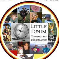 Little Drum Consulting logo