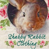Shabby Rabbit Clothing logo