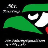 MX Painting logo