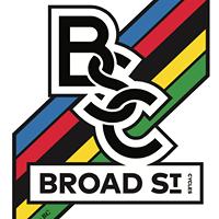 Broad Street Cycles logo