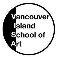 Vancouver Island School of Art logo
