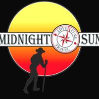 Midnight Sun Adventure Travel logo