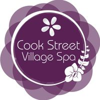 Cook Street Village Spa logo