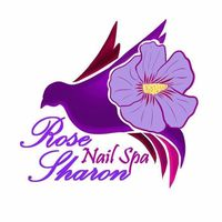 Rose Sharon Nail logo