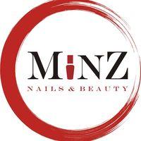 MinZ Nails&Beauty logo
