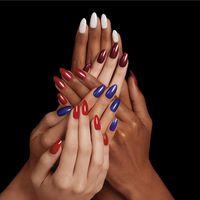 New Town Nails & Lash Studio logo