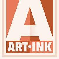 Art Ink Print logo