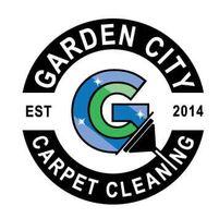 Garden City Carpet Cleaning logo