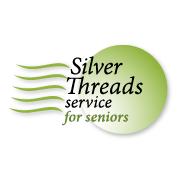 Silver Threads Service logo